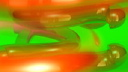 Royalty Free HD Video Clip of Rotating Tubes