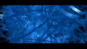 Royalty Free Video of Swirling Blue
