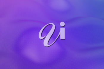 Abstract wavy background in purple color
