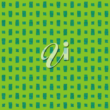 A seamless green background