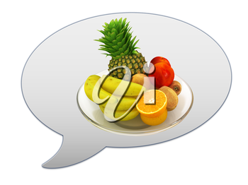 messenger window icon and Citrus