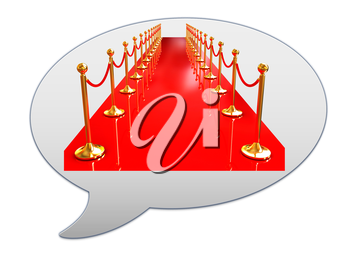 messenger window icon and path to the success